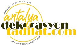 Antalya Dekorasyon Tadilat| Antalya Ev Tadilat Tamirat